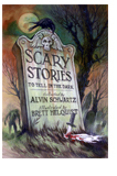 Scary Stories button